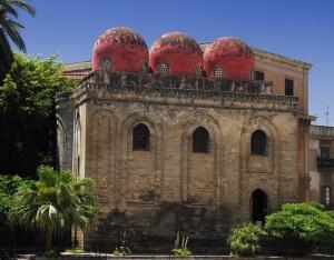 Chiesa della Martorana, Palermo - B&B Porta di Castro