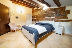 Camera Doppia Superior - B&B Porta di Castro - Bed and Breakfast Palermo Centro
