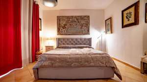 Camera Doppia Superior - B&B Porta di Castro - Bed and Breackfast Palermo Centro